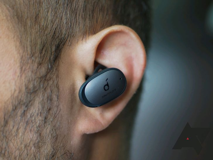 Wireless earbuds from Anker start at just $25 in Amazon's Deal of the Day (up to $50 off)