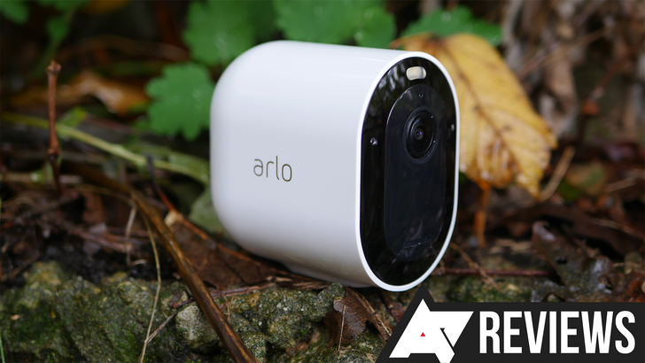 Arlo Pro 3 review: Two steps forward, one step back