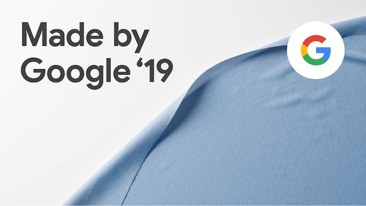 Watch today's Made by Google 2019 event livestream here