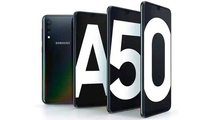 An open-box Samsung Galaxy A50 is just $200 on eBay right now ($150 off)