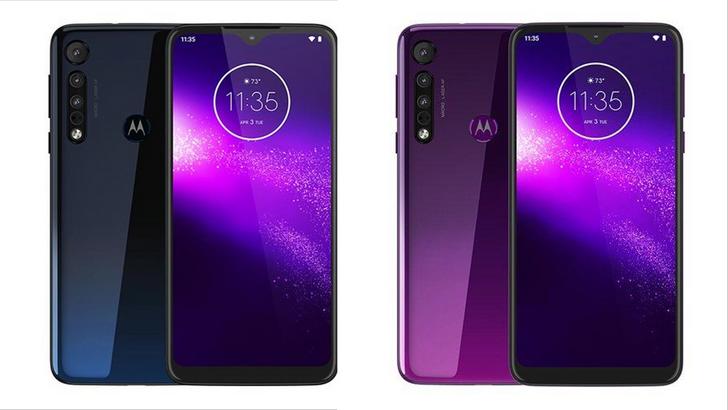 [Update: New color] Motorola One Macro details leaked from retailer
