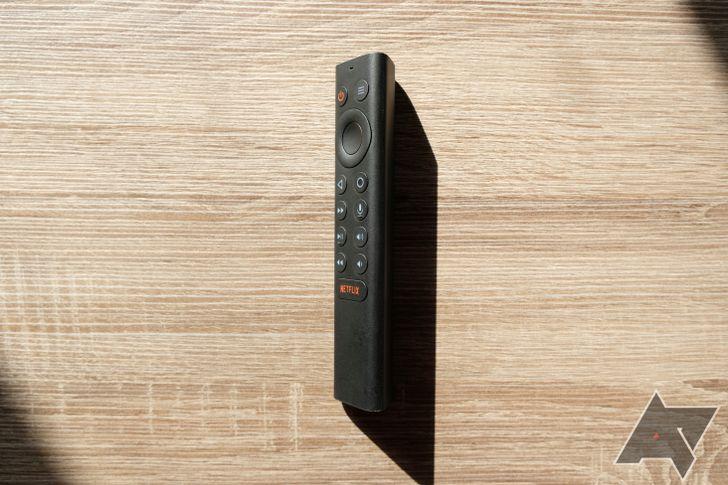 Nvidia Shield TV is getting a Google TV-like facelift