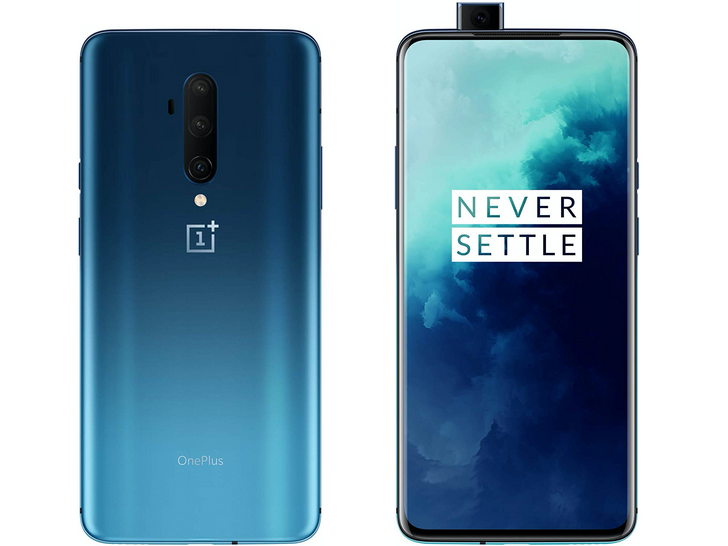 Unannounced OnePlus 7T Pro with Snapdragon 855+ shows up early on Amazon UAE