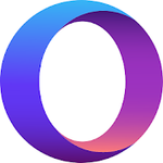 Opera Touch gets more traditional bottom navigation bar option