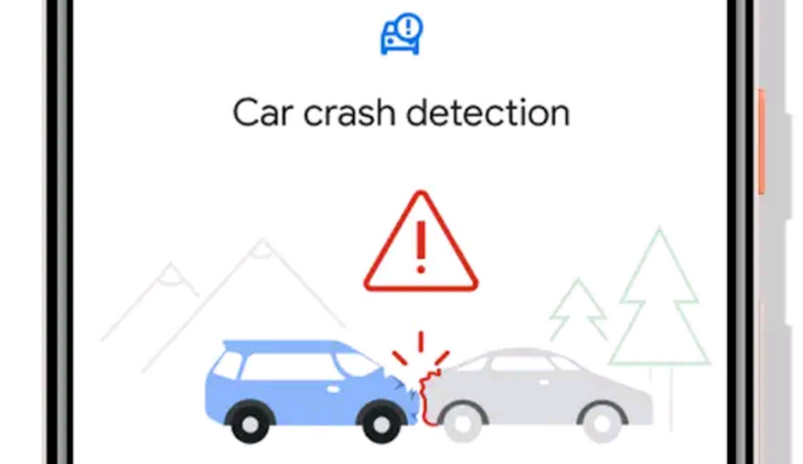 Pixel 4's car crash detection feature confirmed, but it's US only for now
