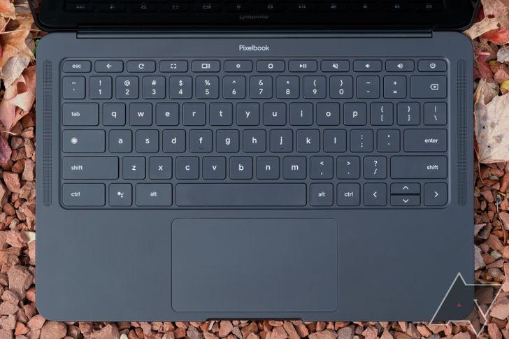 Chromebooks could be getting custom key shortcuts