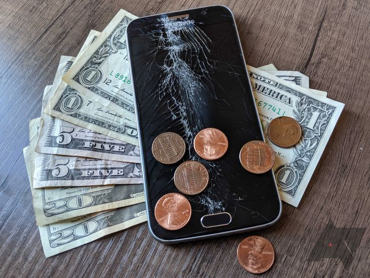 Weekend poll: What price do you consider a 'budget' phone?