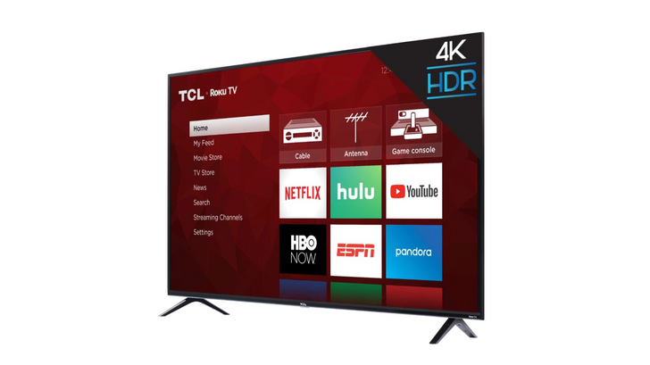 "Monday deals: Get a 55"" 4K Roku TV for $300, plus Philips Hue savings and more"