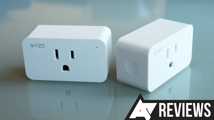 Wyze Plug review: Turning you on to quick and easy home automation