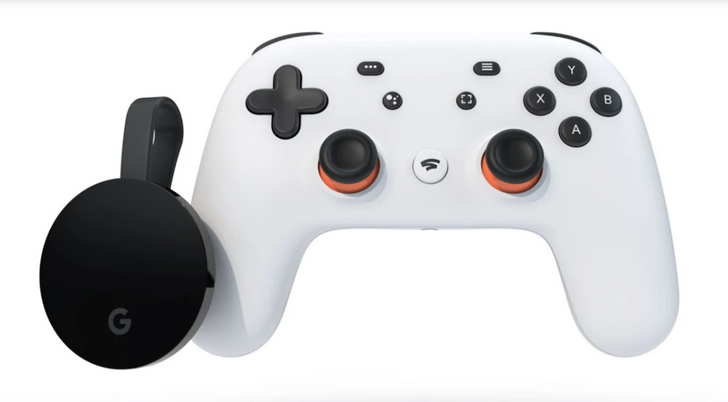 Google's Stadia suffering from a majorly rushed launch with lots of missing features
