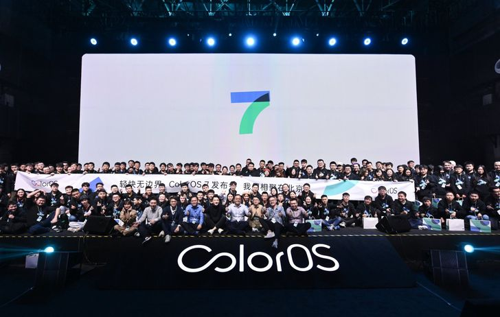 (Update: International schedule) Color OS 7 will soon bring Android 10 to Oppo phones