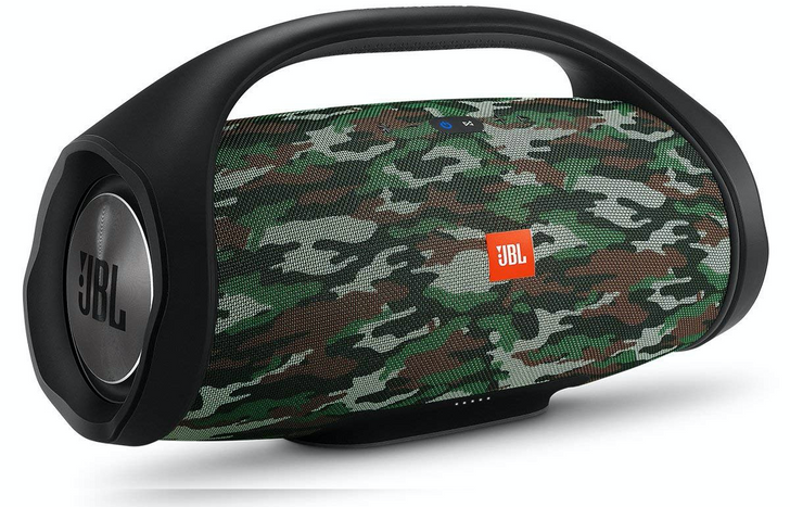 The JBL Boombox massive portable Bluetooth speaker drops to $350 ($100 off)