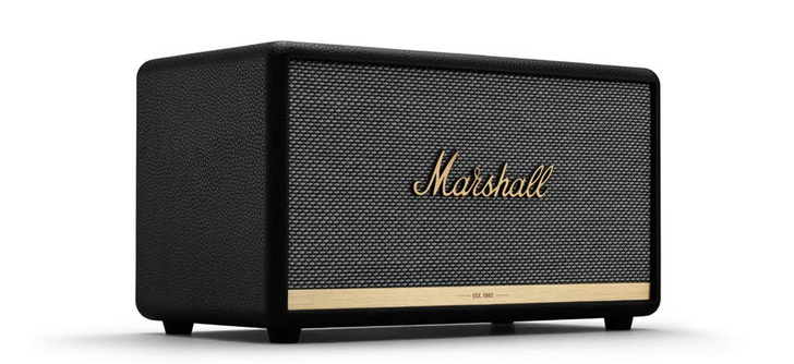 Marshall's Stanmore II Bluetooth speaker hits an all-time low at $200 ($150 off MSRP)