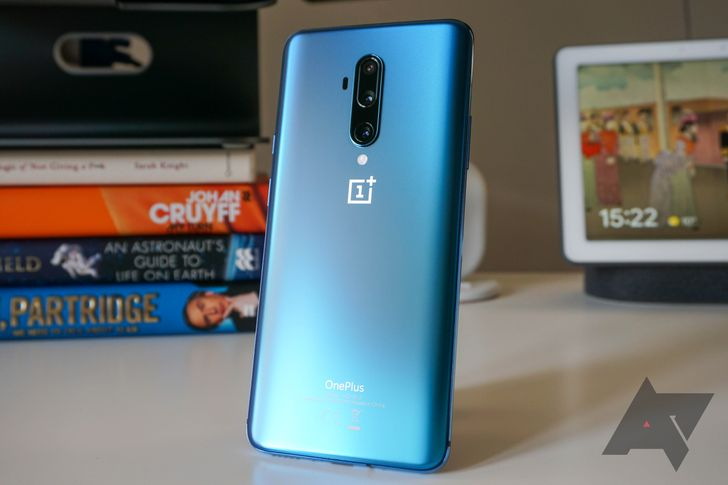 OnePlus 7T and 7T Pro receive September security update, T-Mobile 7T Pro gets standalone 5G support