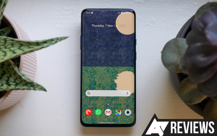 OnePlus 7T Pro review: The best OnePlus phone, but not the one you should buy