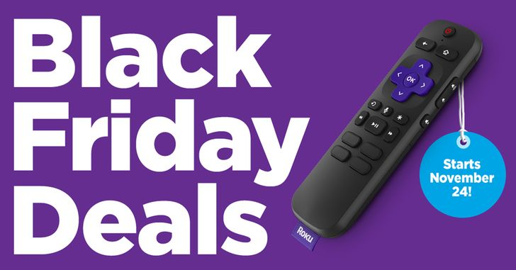 (Update: Most deals live) Roku Black Friday deals include Streaming Stick+ for $30 ($20 off), Ultra for $50 ($50 off)