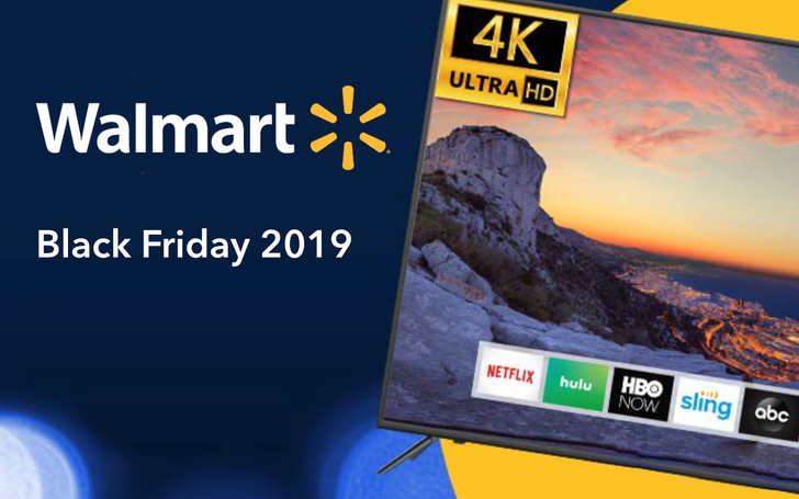 Walmart announces big Black Friday deals on Android phones, Chromebooks, TVs, and a ton more (Update: Live)