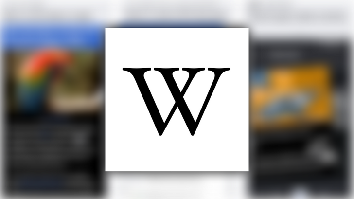 (Update: Stable) Wikipedia beta now follows system dark theme settings on Android 10