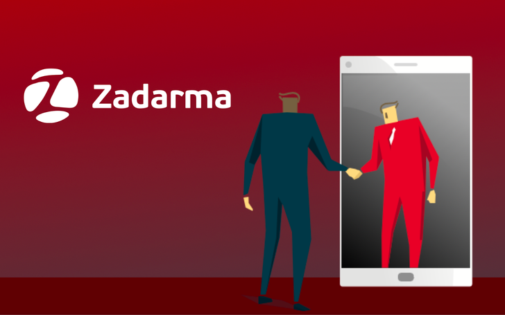 Zadarma VoIP leverages the cloud to connect your business with customers around the globe [Sponsored Post]
