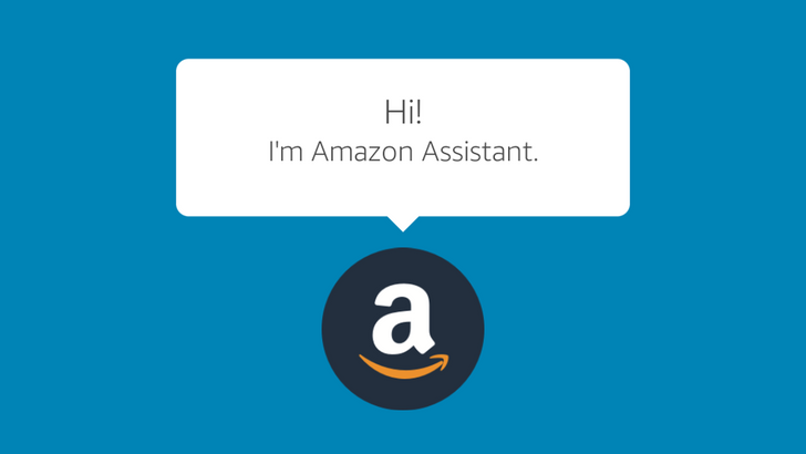 Amazon's Android app gets a shopping assistant to help you check prices on its site even if you're browsing elsewhere