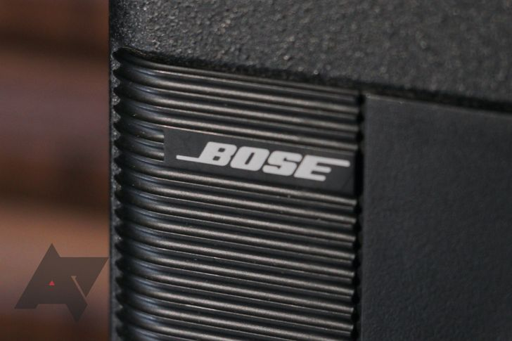 Save up to 50% on Bose headphones, speakers, and home audio
