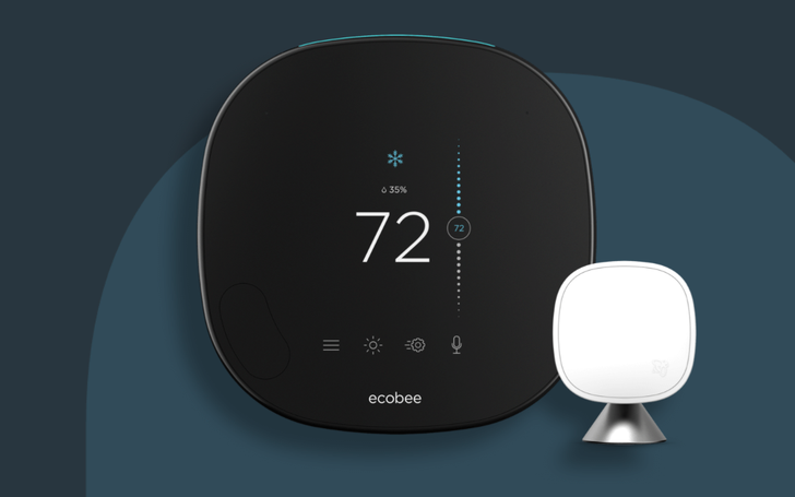 Grab this early Black Friday deal on the ecobee SmartThermostat and SmartSensor for $199 ($50 off)