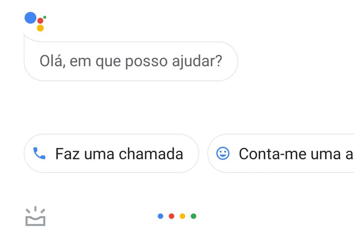 Google Assistant is rolling out in Portuguese (Portugal)