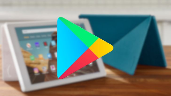 The ultimate guide for installing the Google Play Store on Amazon Fire tablets