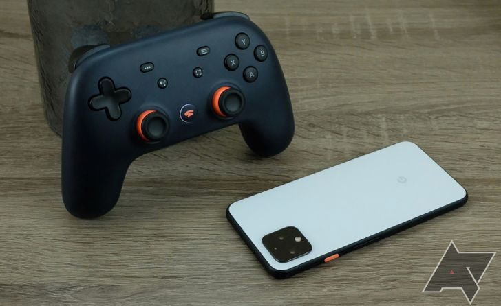 Stadia Buddy Pass is rolling out, giving a friend of yours 3 months of free Pro service