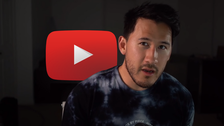 Markiplier fans unbanned from Google accounts following YouTube emote controversy