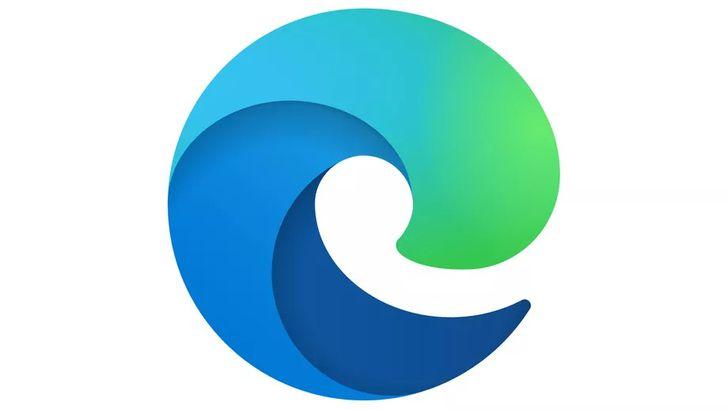 Microsoft Edge has a new swirly logo
