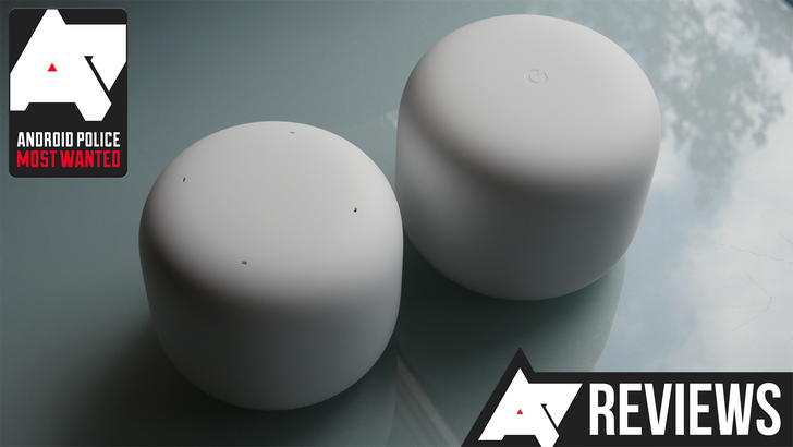Google Nest Wifi review: Effortless whole-home networking made even better