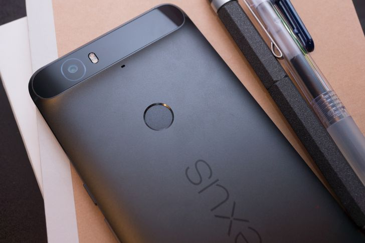 Blast from the past: Google just marked the Nexus 6P early shutdown issue as 'fixed' (Update: Actually 'obsolete')