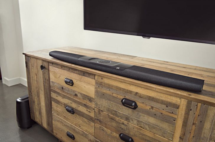 Pick up a Polk Command Bar for $200 ($100 off) and get a new reason to shout at Alexa