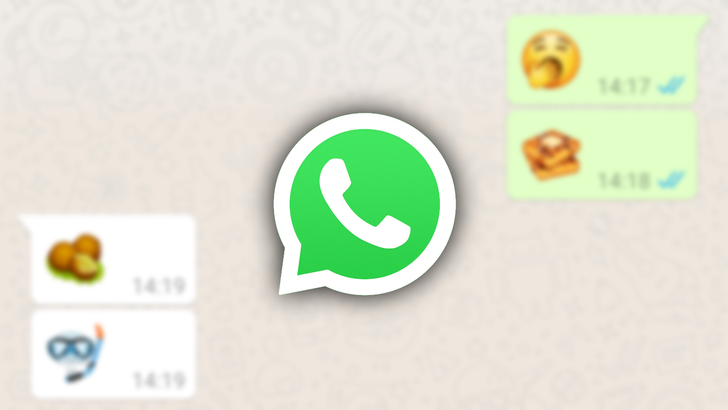 WhatsApp beta adds 74 new emojis, including yawning face and waffles [APK Download]