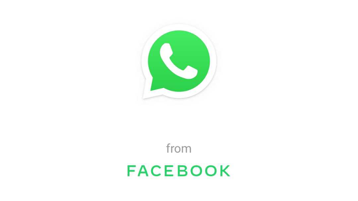 WhatsApp rolls out new Facebook branding, shows more signs of dark mode [APK Download]