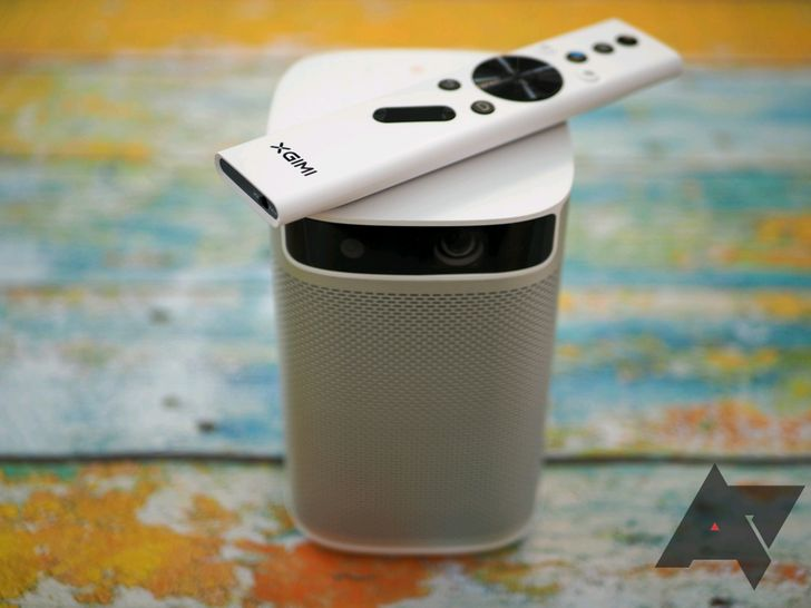 Xgimi's excellent portable Android TV projectors are up to 25% off on Amazon