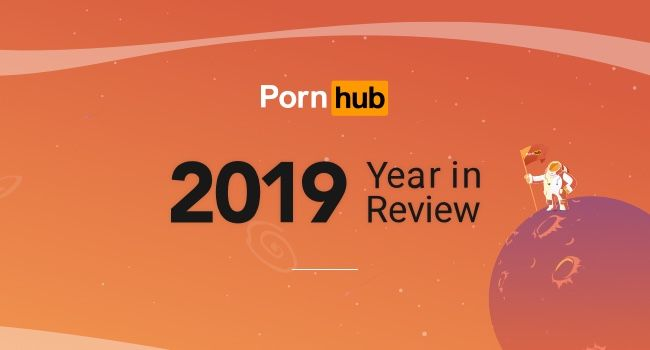 PornHub does what Google won't, releases Android version stats for 2019