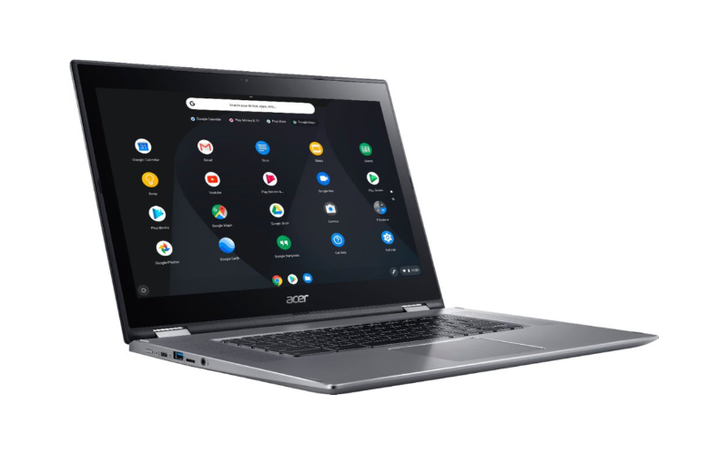 Acer's 2-in-1 Chromebook Spin 15 is only $299 on Best Buy and Office Depot