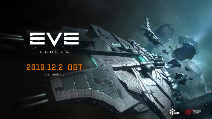 EVE Echoes open beta now starting in select regions