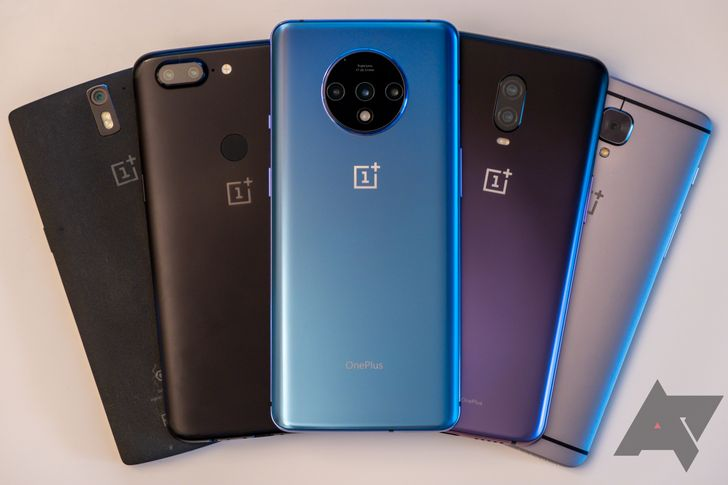 OnePlus enters 2020 more successful than ever—but it can't rest on its laurels