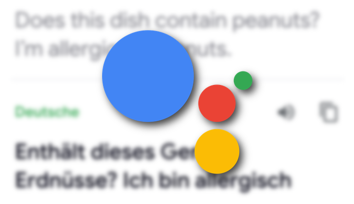 Assistant's interpreter mode comes to Android for on-the-fly translation
