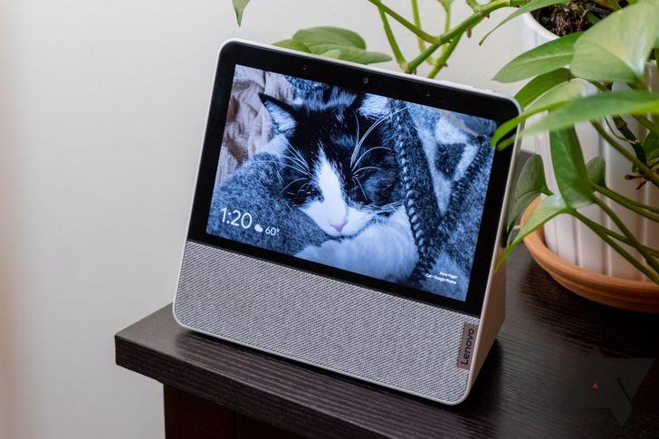 Get a Lenovo Smart Display 7 for $75 ($25 off) at Best Buy