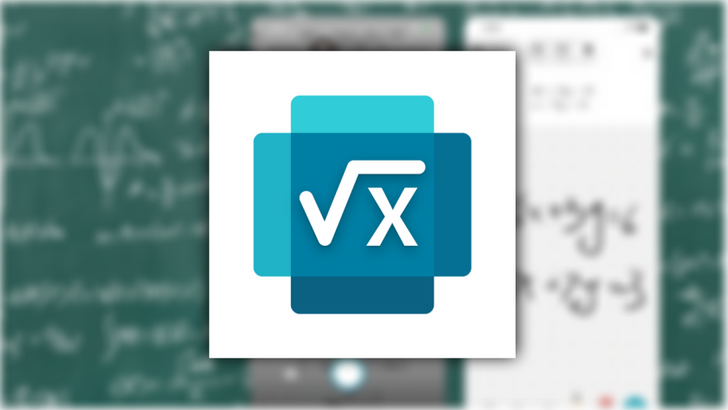 Microsoft Math Solver does what it says on the tin (APK Download)