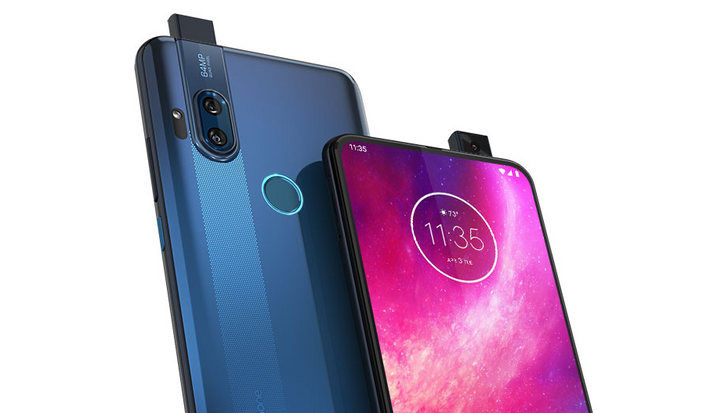 Buy a Motorola One Hyper for $400, get a Moto G6 or G6 Play ($120+ value) for free