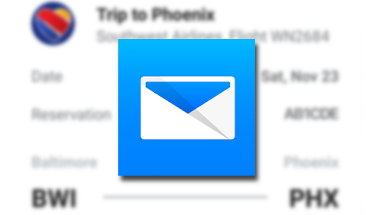 Edison Mail's new Inbox-like assistant will remind you of upcoming bills, trips, and events