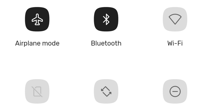 Android 11 does not shut down Bluetooth if you turn on Airplane mode while listening to audio (Updated)