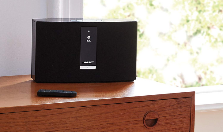 Bose's Alexa-compatible Wi-Fi speaker SoundTouch 20 is down to only $175 (50% off)