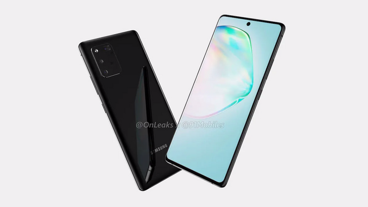 Samsung Galaxy Note10 Lite and S10 Lite roundup: Release date, prices, renders, features, and more