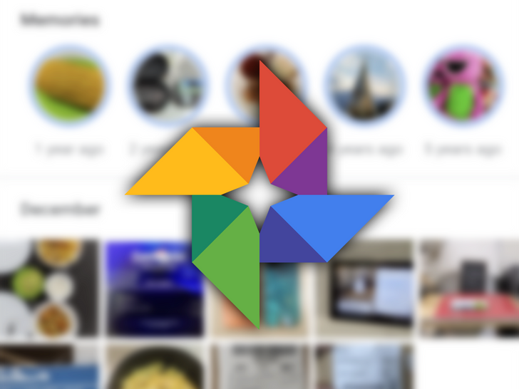 Smile for the camera: Google Photos turns 5 today